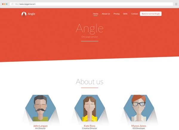 Angle (html template) <span> $19</span>