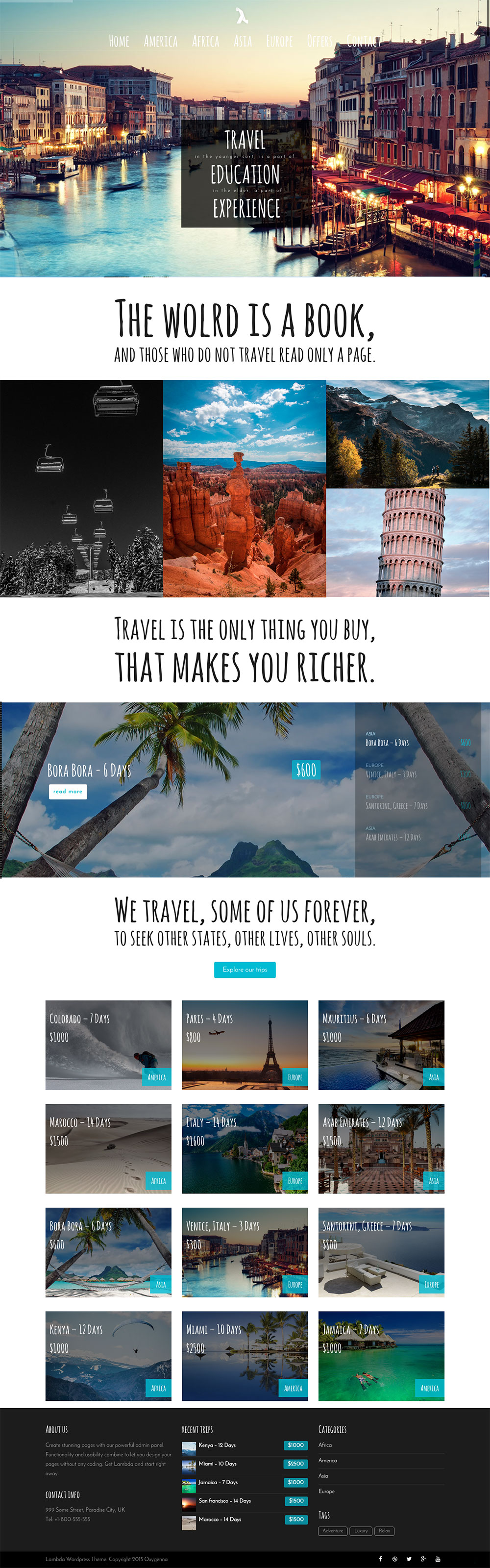 Travel Agency---Just-another-Oxygenna-WP-Dev-site
