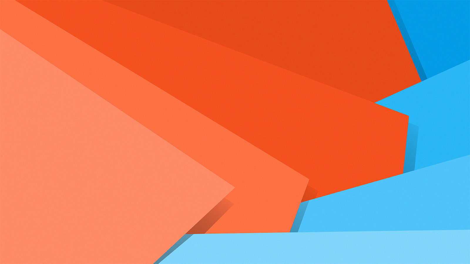 Brand New Set Of 40+ Material Design Backgrounds