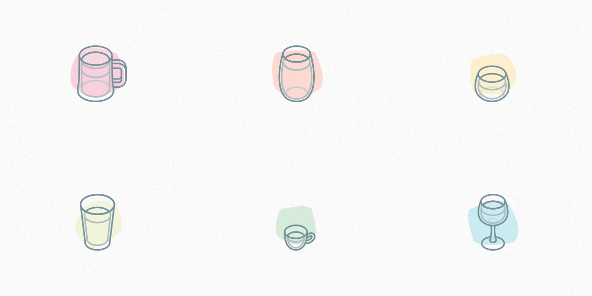 Free Set of Liquid Fuel Icons