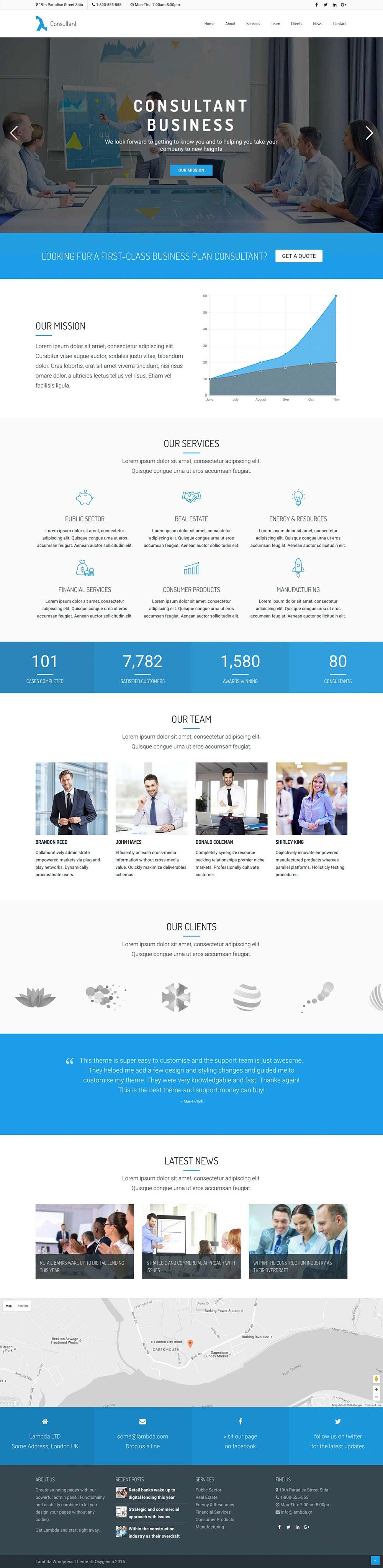 consultant